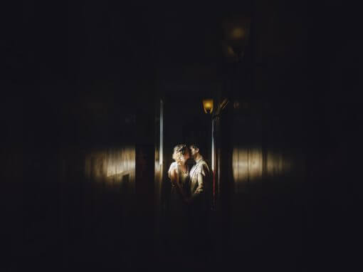 Kelham Island Wedding Shoot