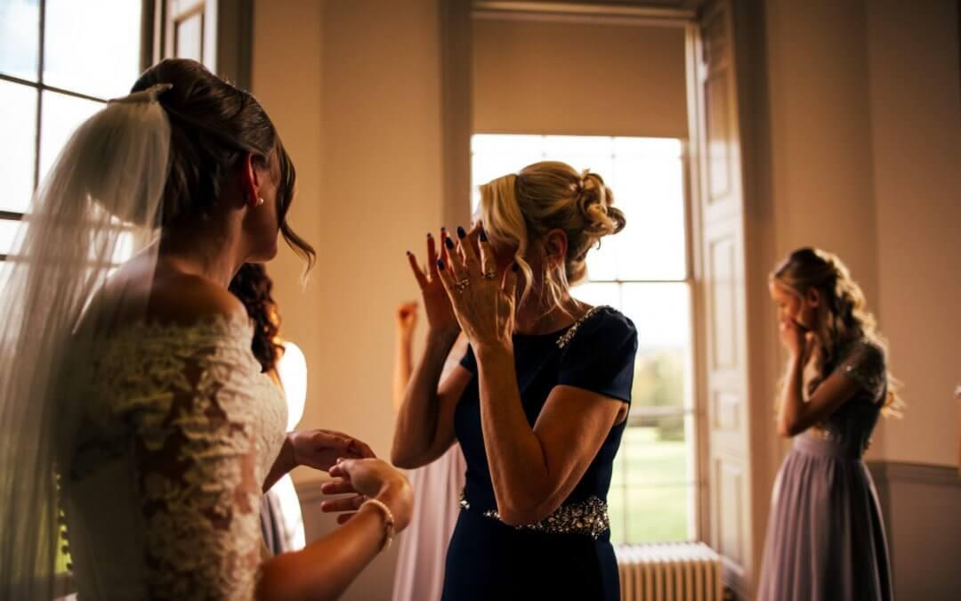 Wedding at Theobalds Estate, UK