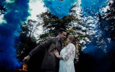 Wedding // Plum Park, Towcester